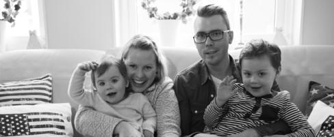 Familjen Björnquist