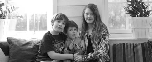 Familjen Garpenstedt