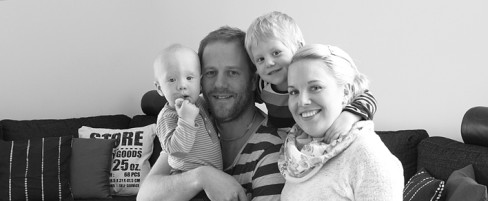Familjen Lennartsson